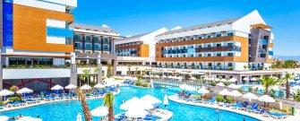TERRACE ELITE RESORT 5*AI de la 557 €