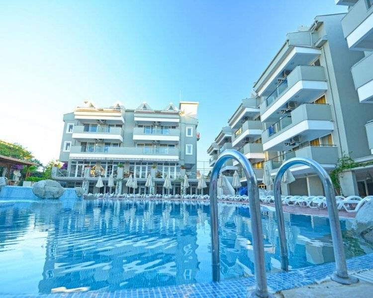 Begonville Hotel 3* All Inclusive