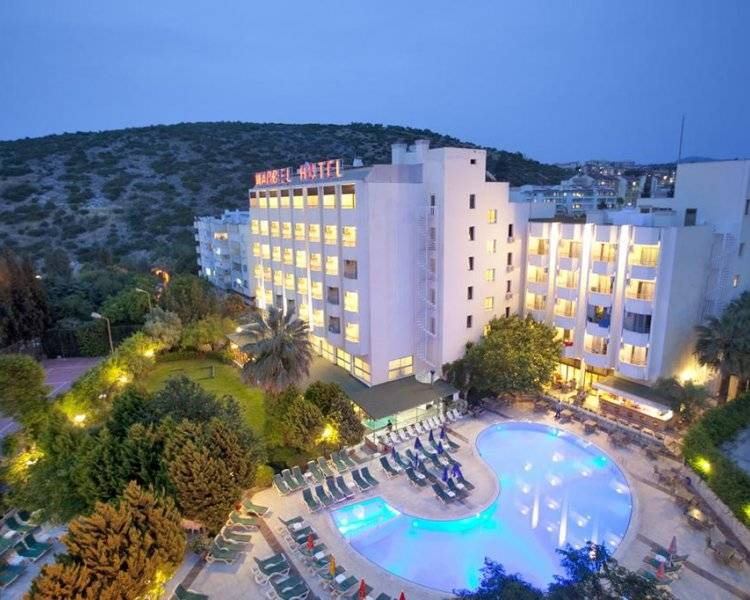 Marbel Hotel by Palm Wings 4* All Inclusive