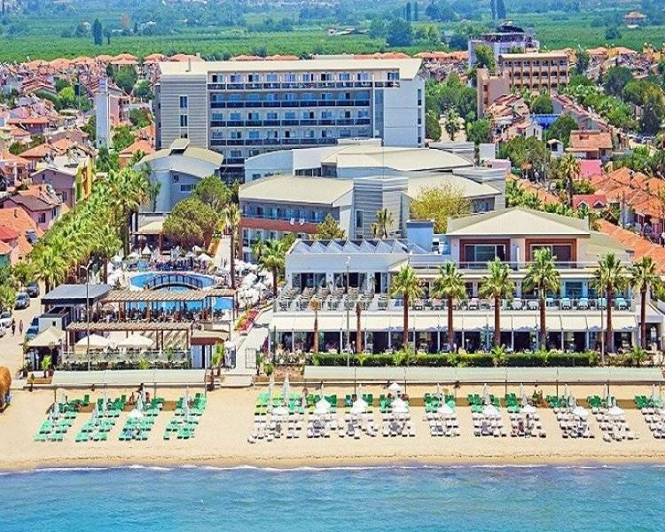 Kusadasi Palm Wings Beach Resort 5* AI24H