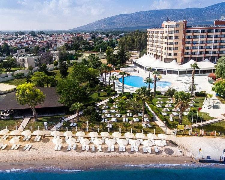 THE HOLIDAY RESORT 4* Didim Turcia